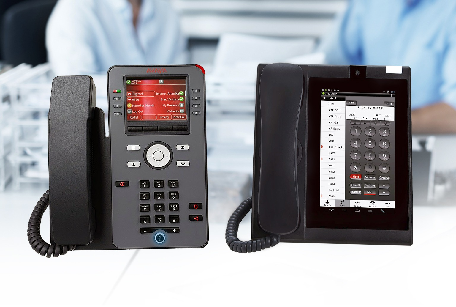 Digitech Phone Systems